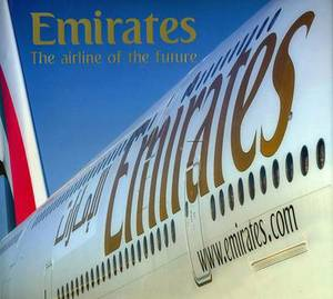 Emirates: The Airline of the Future