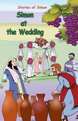 Stories of Simon: Simon at the Wedding