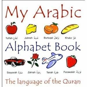 MY ALPHABET BOOK ( WORDS)