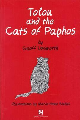 Tolou and the Cats of Paphos