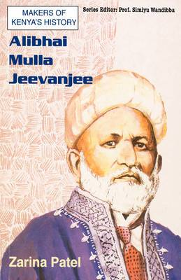 Alibhai Mulla Jeevanjee