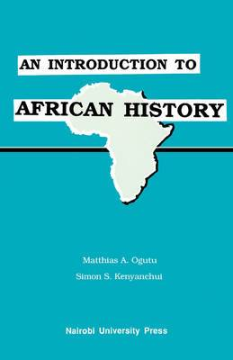 An Introduction to African History