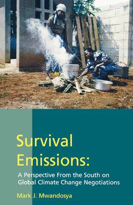 Survival Emissions: A Perspective from the South on Global Climate Change Negotiations
