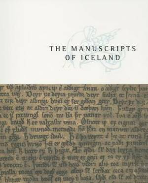 Manuscripts of Iceland