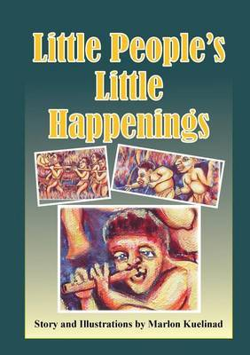 Little People's Little Happenings