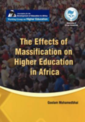 Effects of Massification on Higher Educ