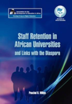 Staff Retention in African Universities