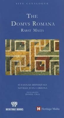 The Domvs Romana: Rabat Malta
