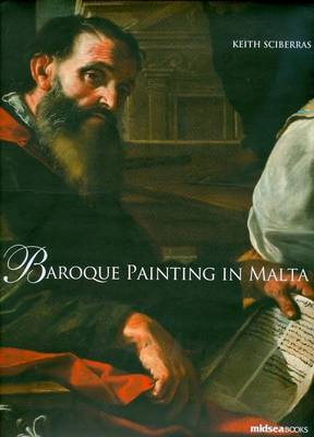 Baroque Painting in Malta