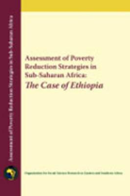 Assessment of Poverty Reduction Strategies in Sub-Saharan Africa: The Case of Ethiopia