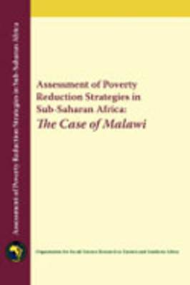Assessment of Poverty Reduction Strategies in Sub-Saharan Africa: The Case of Malawi