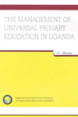 The Management of Universal Primary Ed