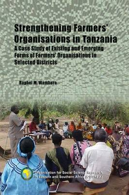 Strengthening Farmers' Organisations in Tanzania