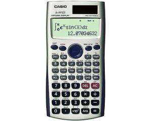 Casio Fx-991es Fx991es Plus Display Scientific Calculations Calculator with 417 Functions Limited Edition