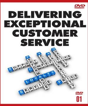 Delivering Exceptional Custome