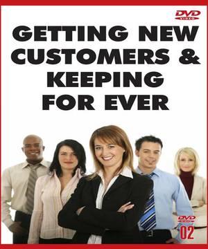 Getting New Customers & Keepin