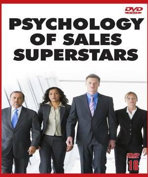 Psychology Of Sales Superstars