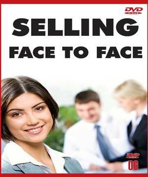 Selling Face To Face