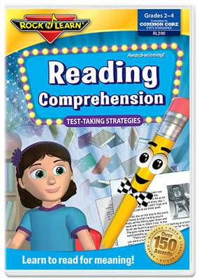 Rock 'N Learn: Reading Compreh