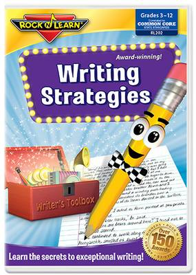 Rock 'N Learn: Writing Strateg