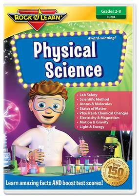 Rock 'N Learn: Physical Scienc