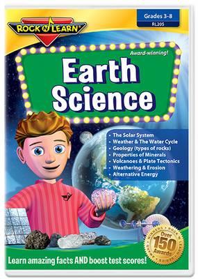 Rock 'N Learn: Earth Science