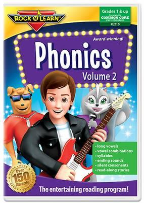 Rock 'N Learn: Phonics Volume