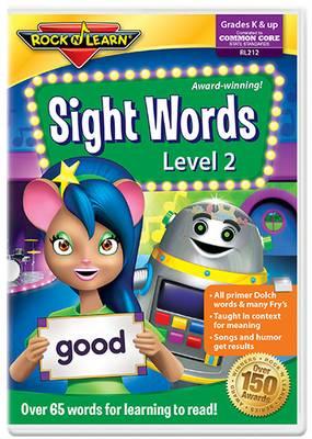 Rock 'N Learn: Sight Words Vol