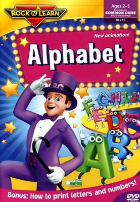 Rock 'N Learn: Alphabet