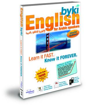 Byki English For Arabic Speakers