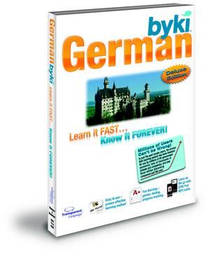 Byki German