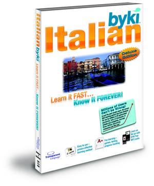 Byki Italian