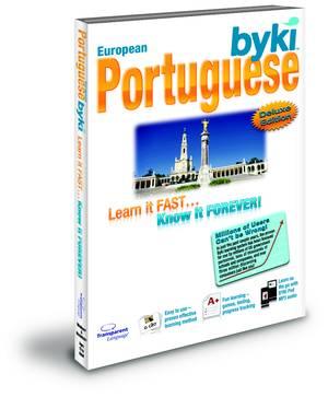 Byki European Portuguese