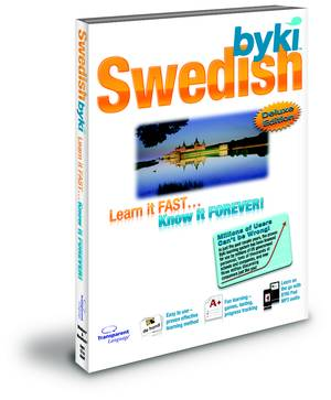 Byki Swedish