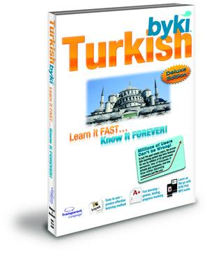 Byki Turkish