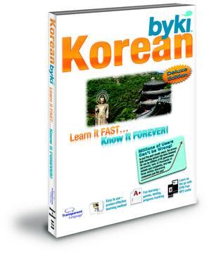 Byki Korean