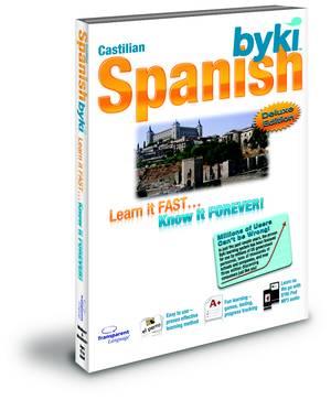 Byki Castilian Spanish