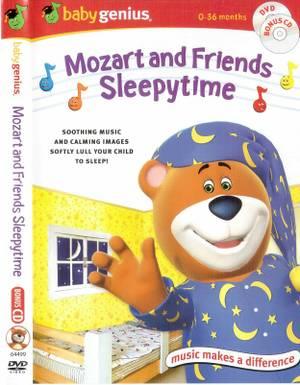 Baby Genius Mozart And Friends
