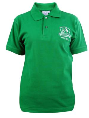 Green House Polo Shirt