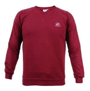 Maroon Sweat Shirt