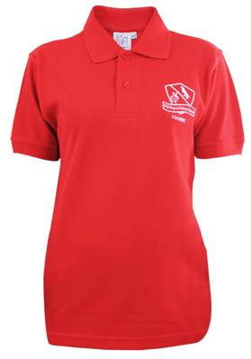 Red House Polo Shirt