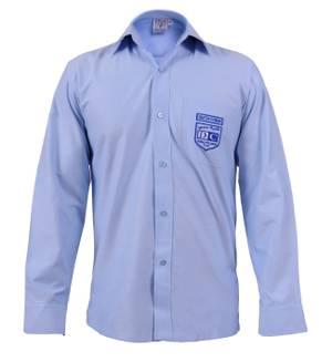 6th Form Long Sleeve Shirt
