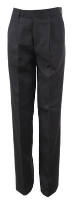 6th Form Black Trouser
