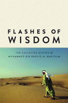 Flashes Of Wisdom Coffee Table Book