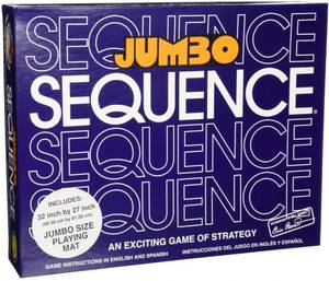 Jumbo Sequence Box 8080