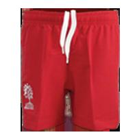 Maroon PE Short