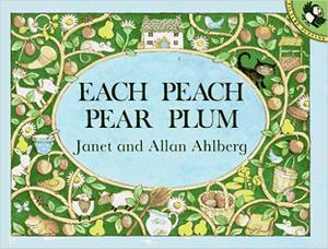 Each Peach Pear Plum, Volume 34