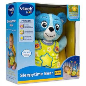 Vtech Sleepytime Bear (Vt80-143500)