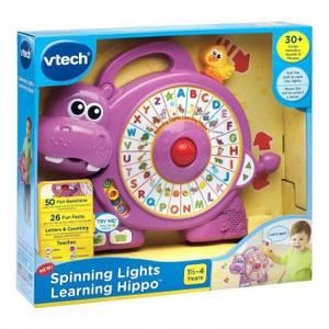 Vtech Alphabet Hippo (Vt80-182303)