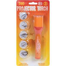 Projector Torch